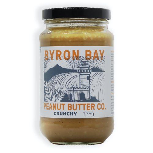 Salted Crunchy Peanut Butter - 375g