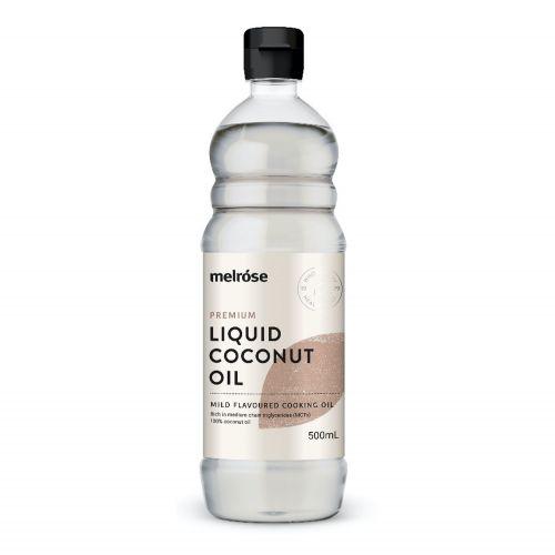 Coconut Oil Premium Liquid - 500ml