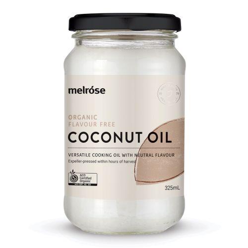 Coconut Oil Flavour Free - 325ml