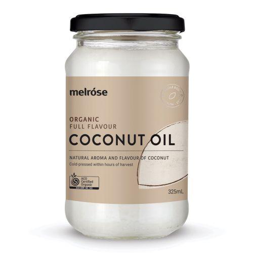 Coconut Oil Full Flavour - 325ml