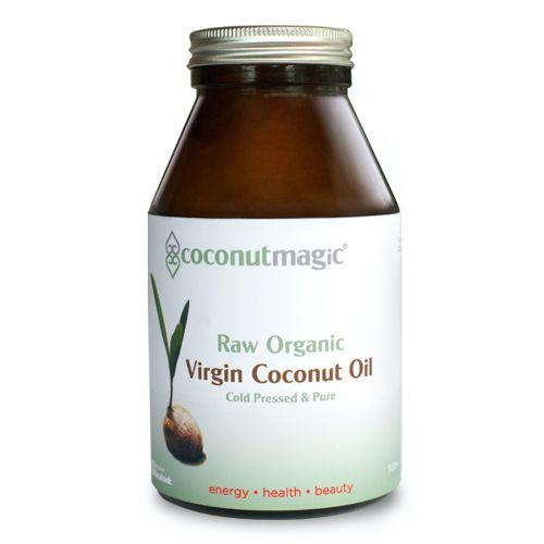 Organic Virgin Coconut Oil - 150ml