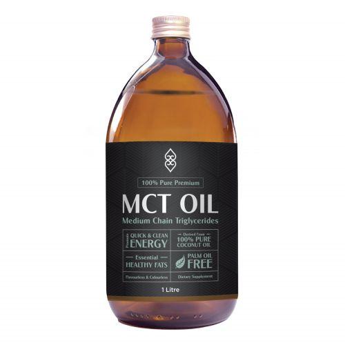 MCT Oil - 1000ml