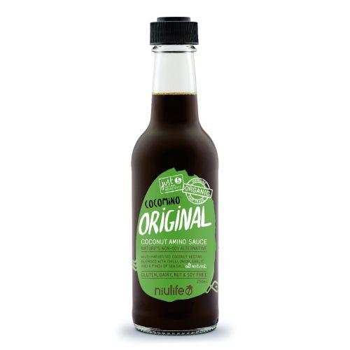 Organic Coconut Amino Sauce - 250ml
