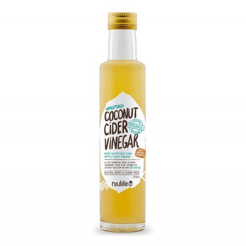 Organic Coconut Cider Vinegar - 250ml