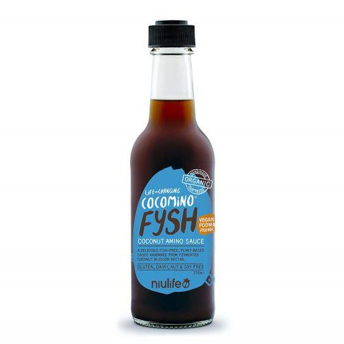 Vegan Fysh Sauce - 255ml