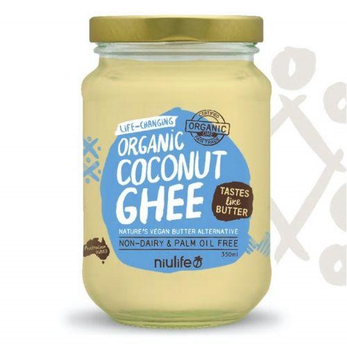 Vegan Coconut Ghee - 350ml