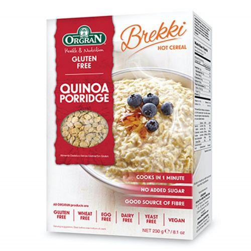 Quinoa Porridge - 230g