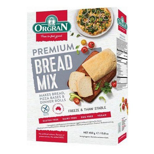 Premium Bread Mix - 450g