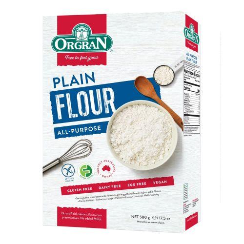 All Purpose Plain Flour - 500g