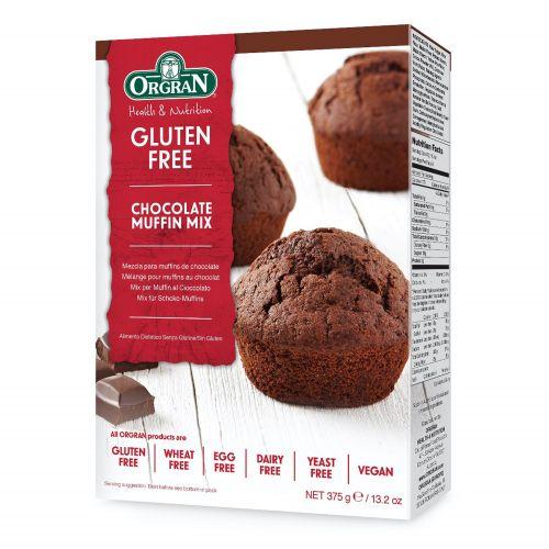 Chocolate Muffin Mix - 375g