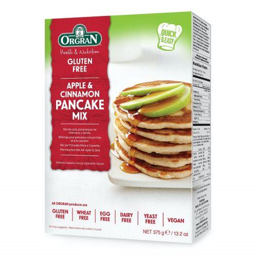 Apple & Cinnamon Pancake Mix - 375g