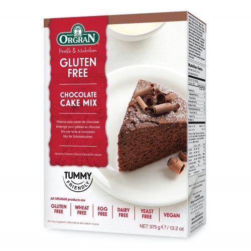 Chocolate Cake Mix - 375g