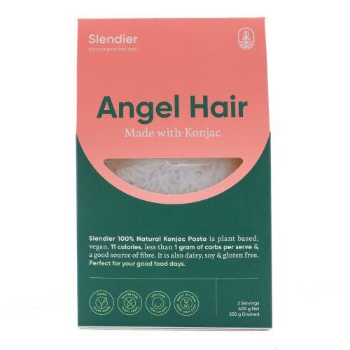 Konjac Pasta Angel Hair - 400g