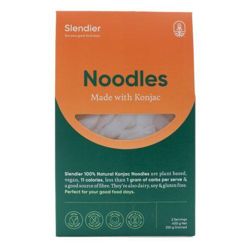 Konjac Noodles - 400g