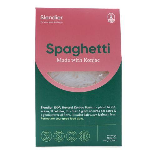 Konjac Pasta Spaghetti - 400g