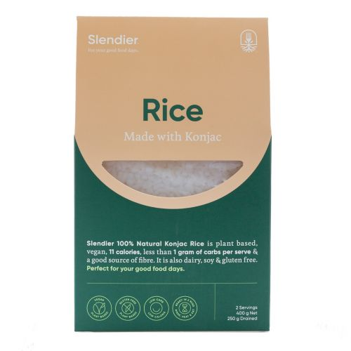 Konjac Rice - 400g
