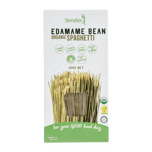 Organic Edamame Bean Spaghetti - 200g