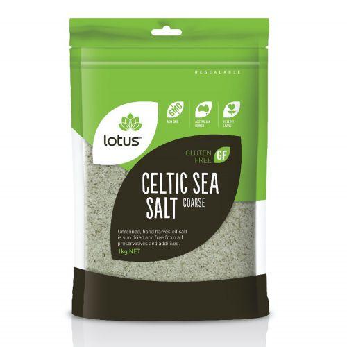 Celtic Sea Salt (Coarse) - 1kg