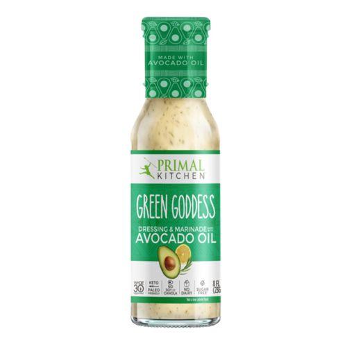 Green Goddess Dressing & Marinade (Avocado Oil) - 237ml