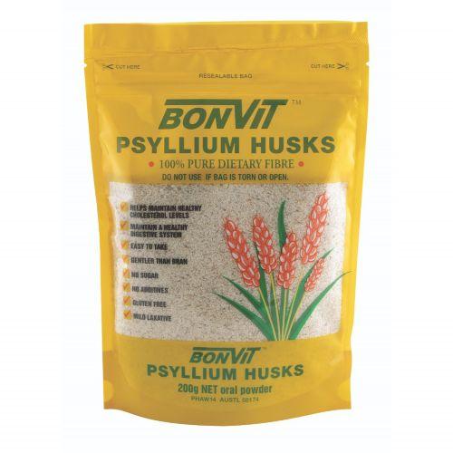 Psyllium Husk - 200g