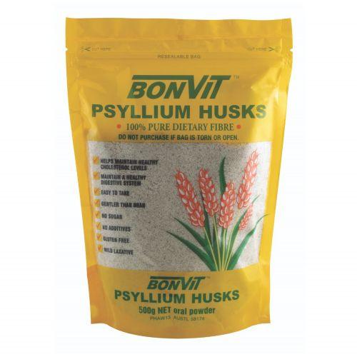Psyllium Husk - 500g