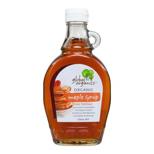 Grade A Maple Syrup - 250ml
