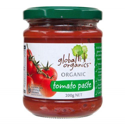 Tomato Paste - 200g