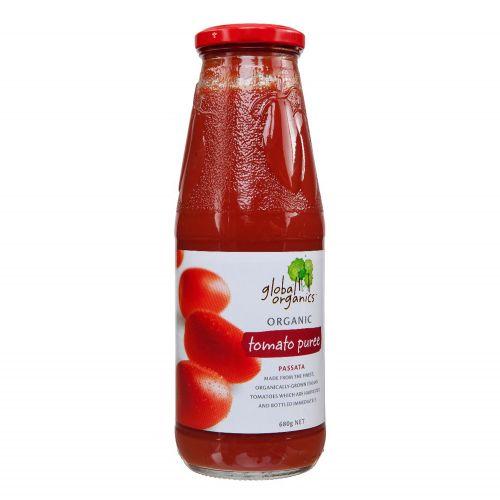 Tomato Passata Di Pomodoro - 680g