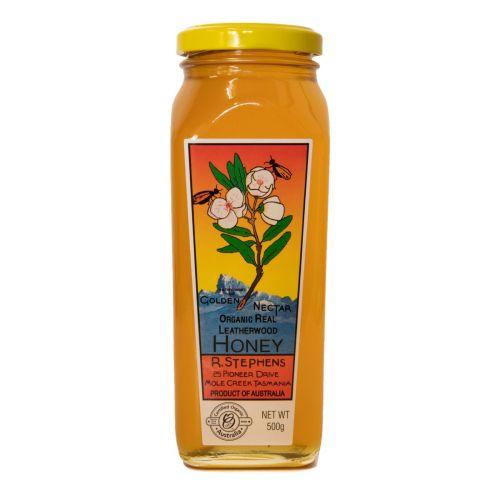 Organic Honey - 500ml
