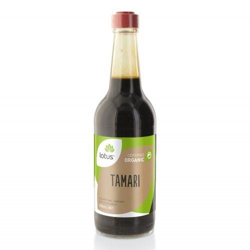Organic Tamari - 500ml