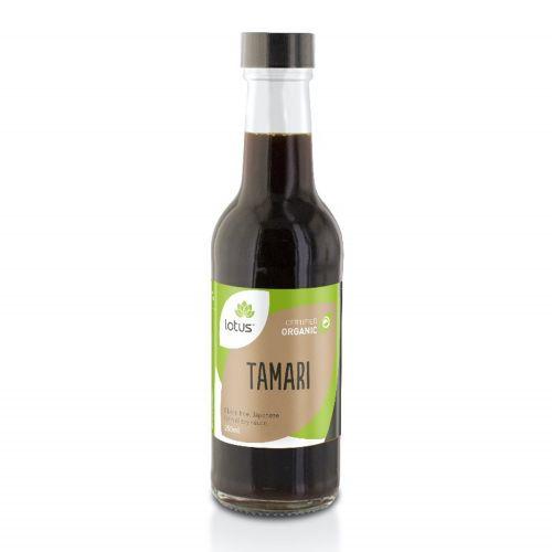 Organic Tamari - 250ml