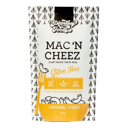 Mac n Cheez Original 200g