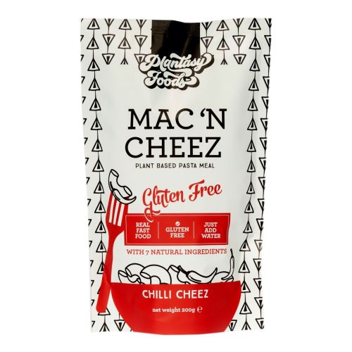 Mac n Cheez Chilli 200g