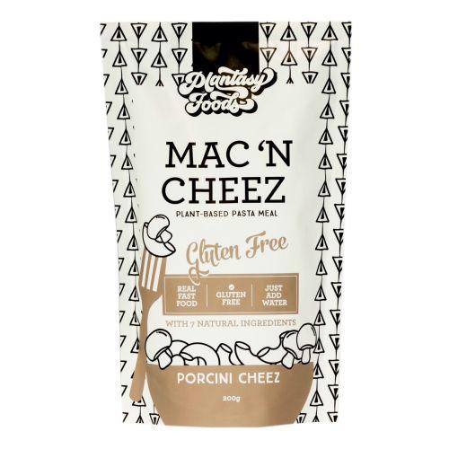 Mac n Cheez Porcini 200g