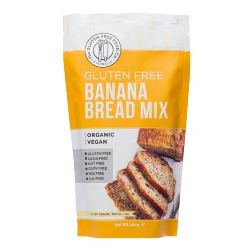 Banana Bread Mix - 400g