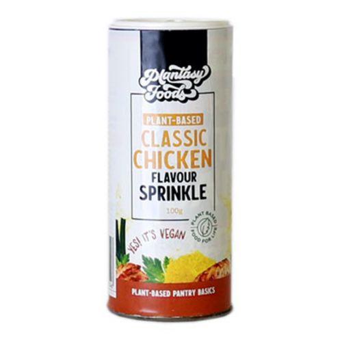 Flavour Sprinkles Chicken 100g