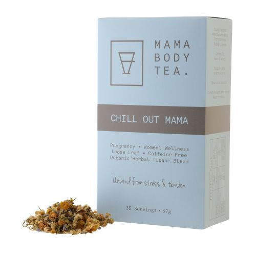 Chill Out Mama Loose Leaf Tea - 37g