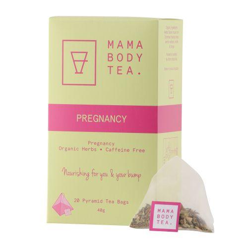 Pregnancy Tea - 20 Pyramid Tea Bags 40g