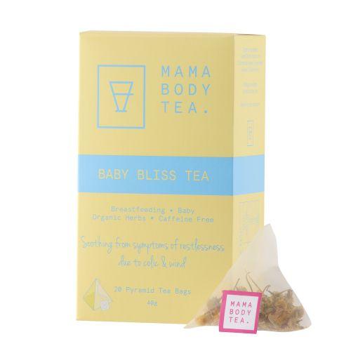 Baby Bliss Tea - 20 Pyramid Tea Bags 40g