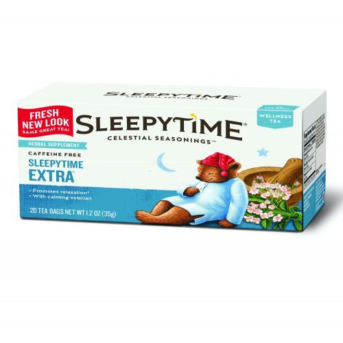 Sleepytime Extra Wellness Tea - 20 Teabags