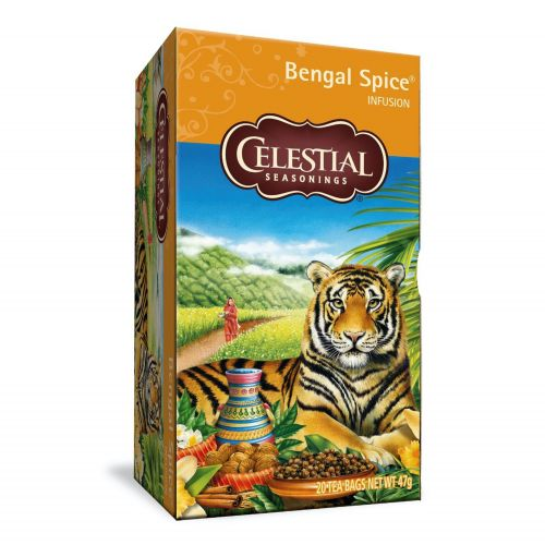 Bengal Spice - 20 Teabags