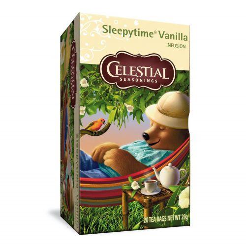 Sleepytime Vanilla - 20 Teabags