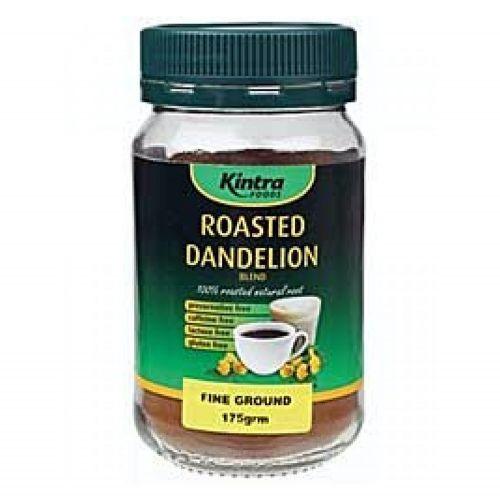 Roasted Dandelion Blend Fine Jar - 175g