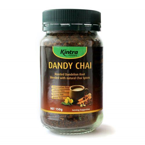 Roasted Dandy Chai Blend - 150g