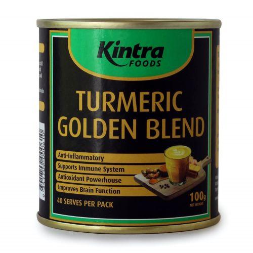 Tumeric Golden Blend Powder - 100g