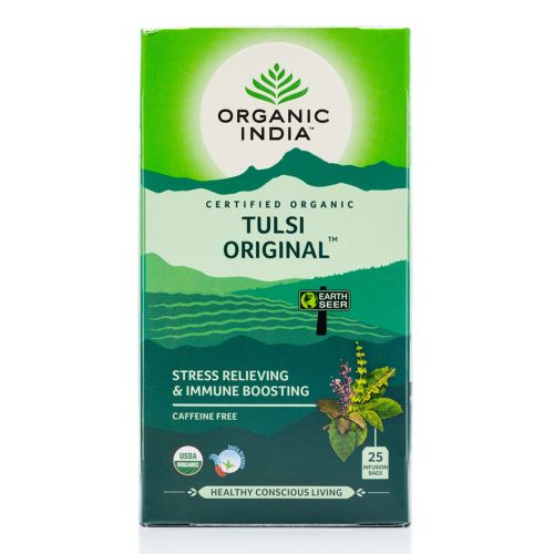 Tulsi Original Tea - 25 Teabags