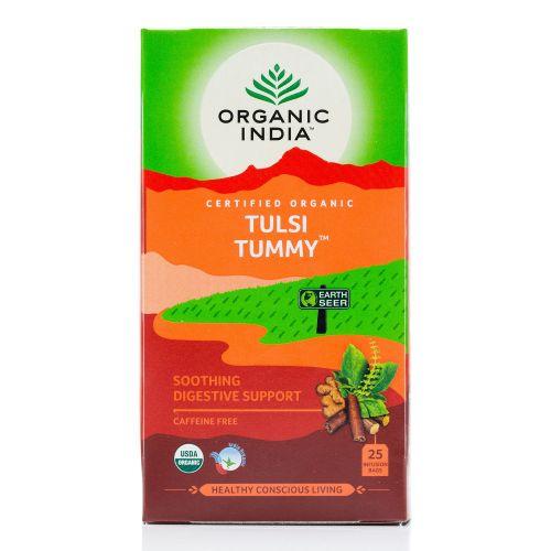 Tulsi Tummy Tea - 25 Teabags