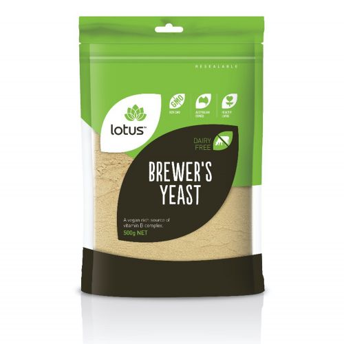 Brewers Yeast - 500g