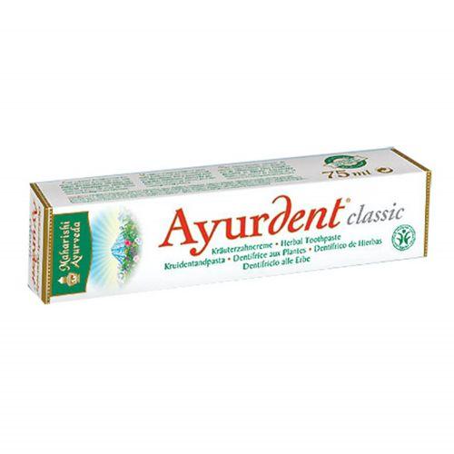 Ayurdent Toothpaste - 75ml