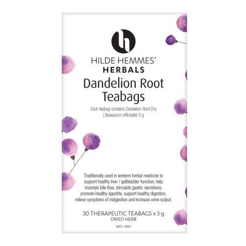 Dandelion Root - 30 Teabags